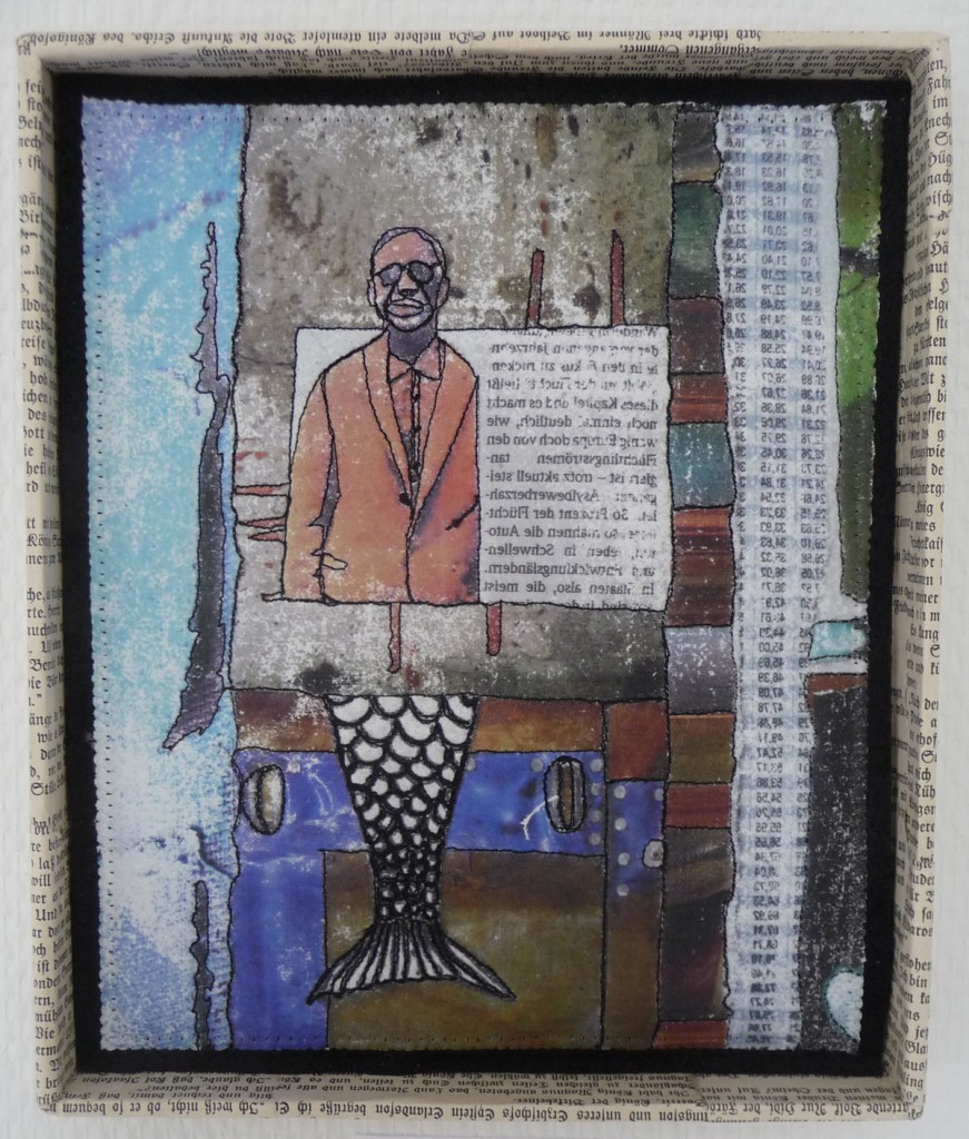 Der Fischmann